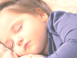 Toddler Sleep Hacks You Need To Try!