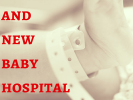 New Mom To Be: Checklist For Mom And Newborn Baby Hospital Bag
