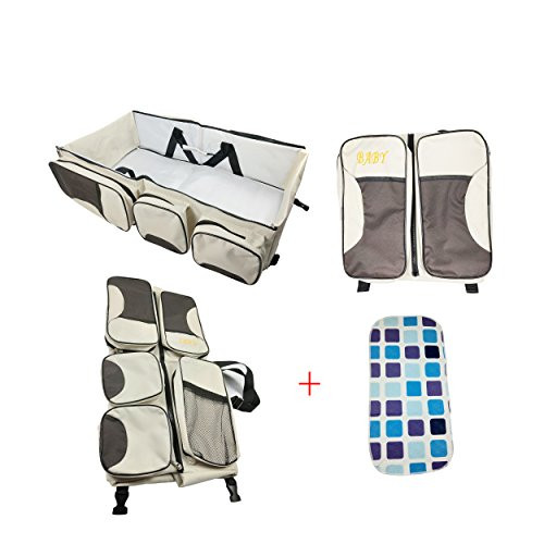 Best Baby Products Travel Bed