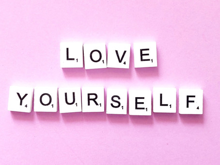 How To Overcome Your Limitations By Loving Yourself