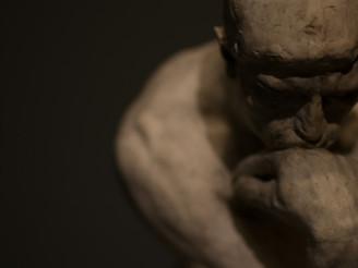 Bruno Aveillan réalisera le documentaire exceptionnel Rodin Divino # Inferno