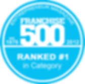 Top 500 Franchise