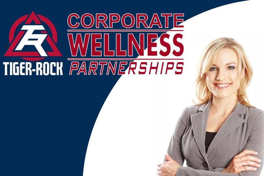 Corporate Wellness Partnerships, fitness, strength, martial arts, Colorado Springs