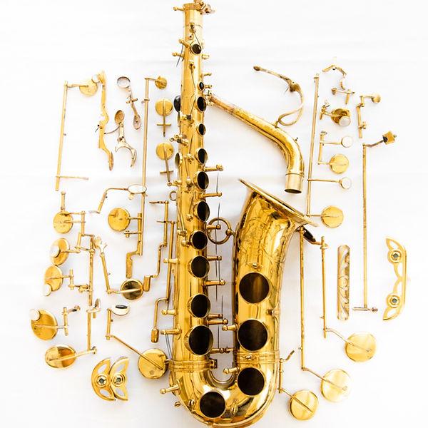 saxophone store