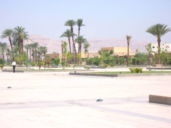 Temple de Karnac