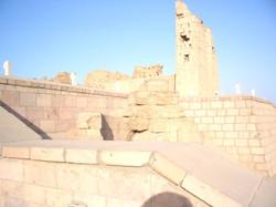 Temple de Kôm ombre