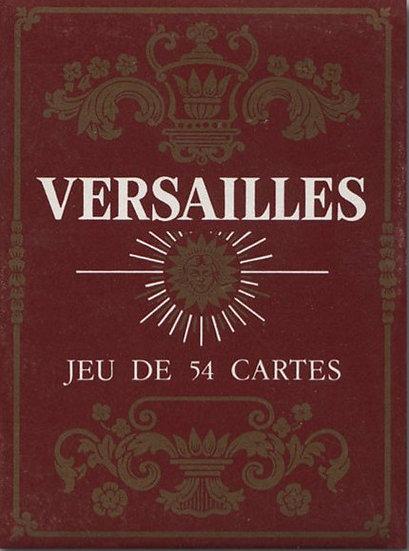 54 raisons de se perdre à Versailles