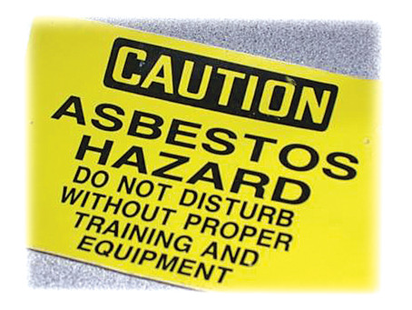 Why You should Hire a Professional Company for Asbestos Testing