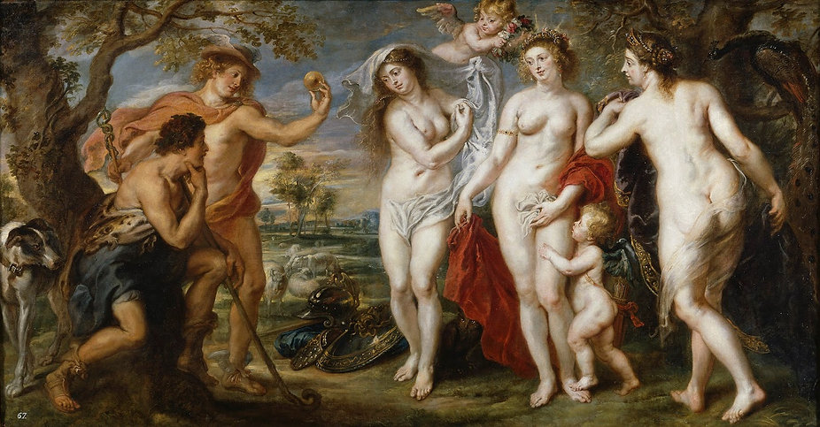 Rubens - The Judgement of Paris.jpg