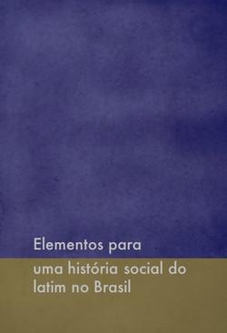O latim no Brasil