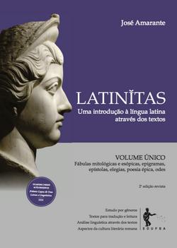 Latinitas - vol. único