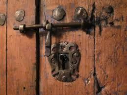 Living as a Church in 'lockdown'