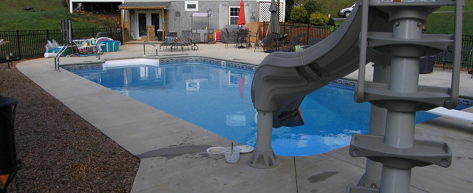 Asheville Nc Swimming Pools