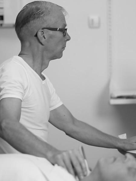 Finn Bennedbæk, MD, PhD