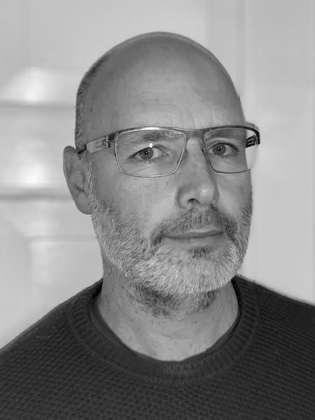 Anders Rørbæk Madsen, MD