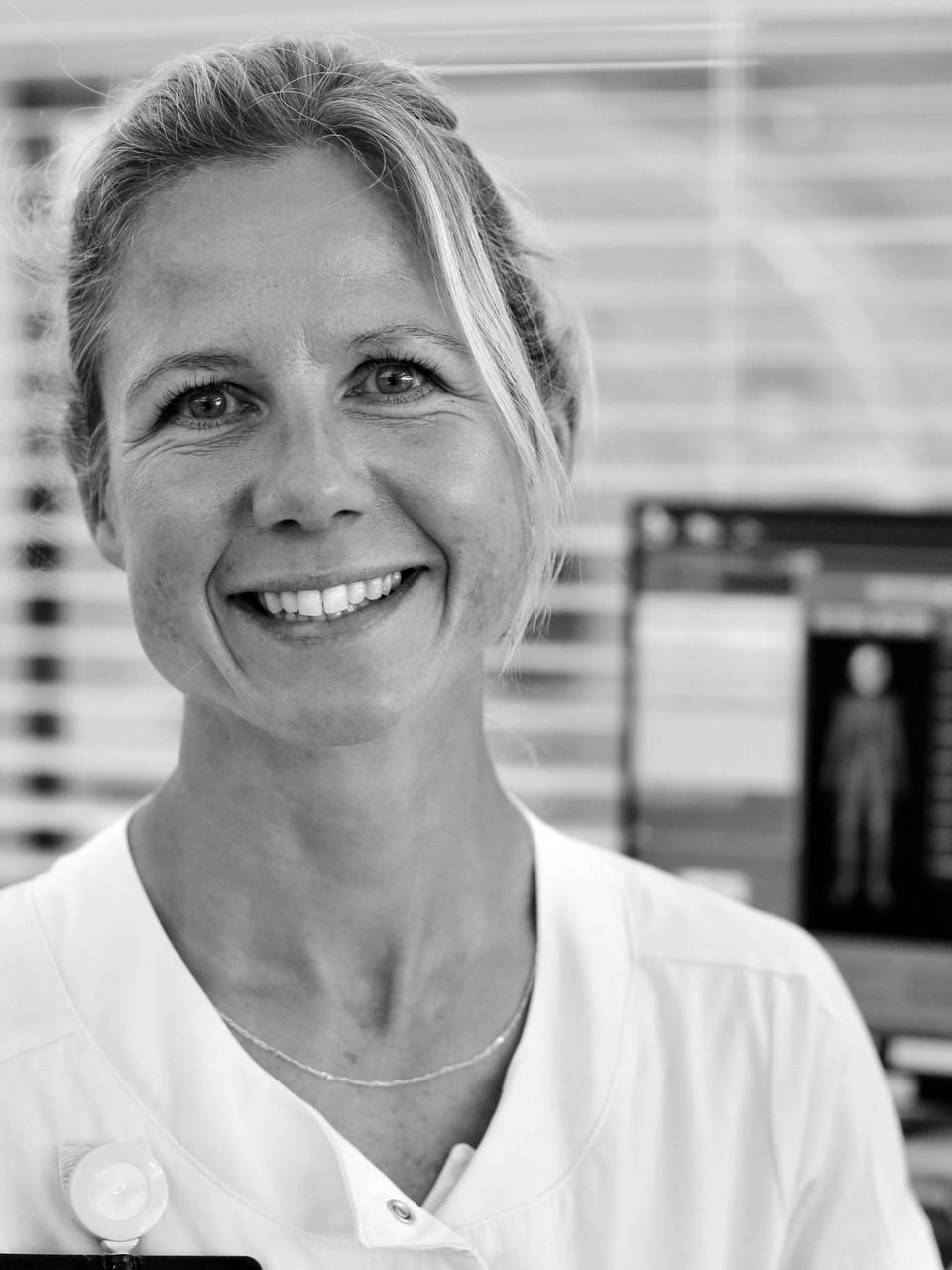 Caroline Ewertsen, MD, PhD