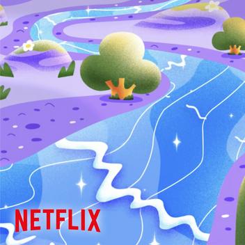 Netflix 'Guide to Meditation'