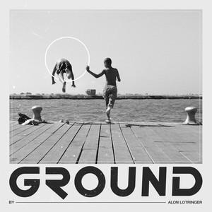 Ground - Vinyl Design