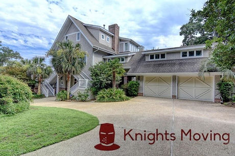Knights Moving Home Relocation