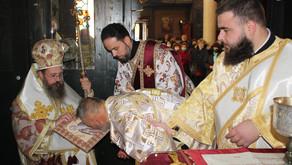 Перник отбеляза празника на св. Йоан Рилски Чудотворец