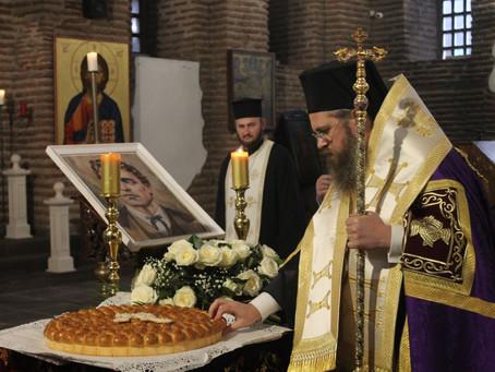 148 години от кончината на йеродякон Игнатий - Васил Левски
