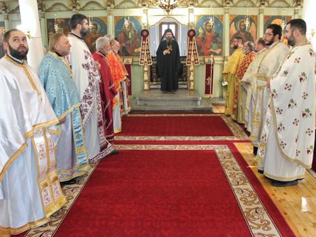 Духовен празник в Кюстендил