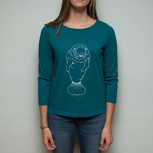 Women's Long Sleeve (Extra Large)