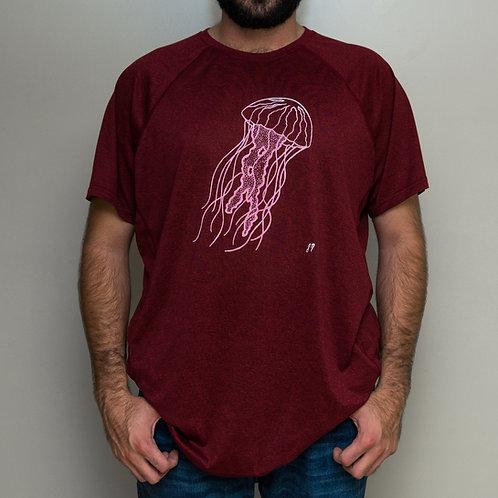 Men's Athletic T-Shirt (2XL)