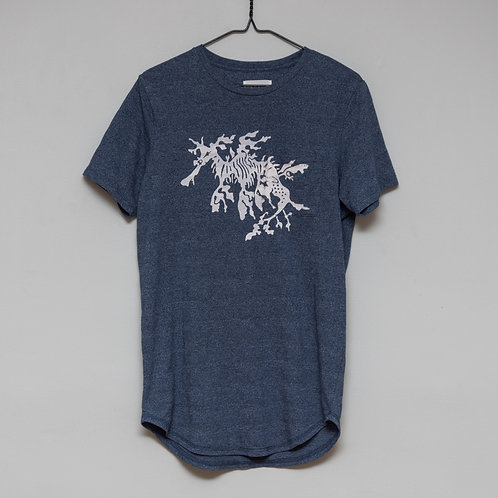 Men's Pocket Tee (Small)