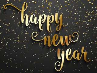 Happy New Year GHIC