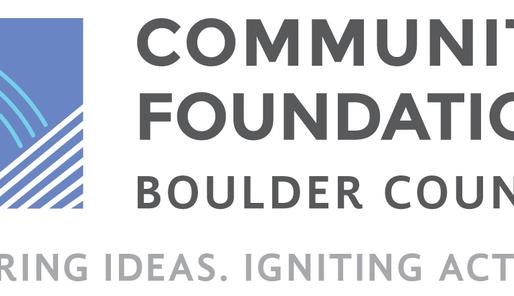 Community Foundation Establishes Fund