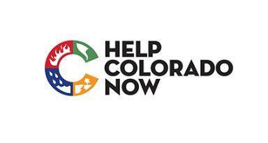 Volunteer at HelpColoradoNow.org