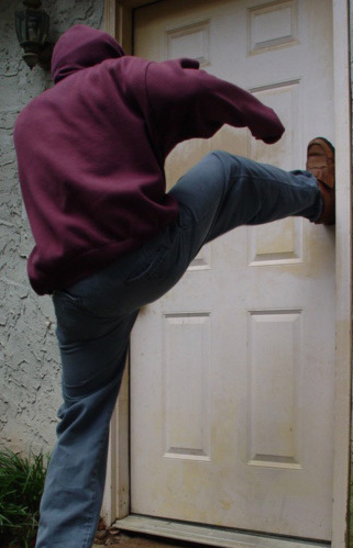 6 Ways To Reinforce Your Door | The Best Door Reinforcement | Dead Bolt Security | Door Security & 6 Ways To Reinforce Your Door | The Best Door Reinforcement | Dead ...