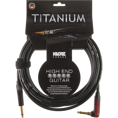 Cable de instrumento angulado - Titanium 4.5m