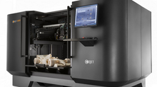 3D打印在几大区域的发展趋势