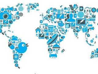 Wireless Internet of Things will change your life