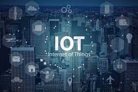 IoT Applications for a Smarter World