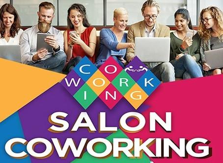 Fashion Show au Salon Coworking