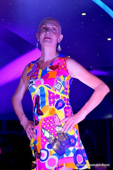 Robe Priscilla