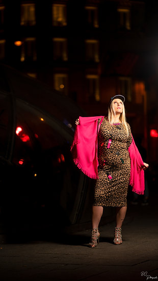 Robe Fashionista