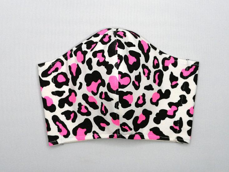 Masque Pink Wild