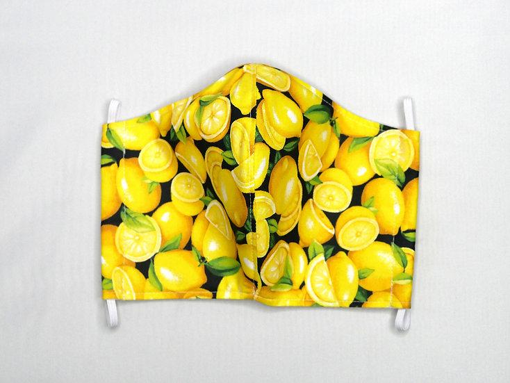 Masque Citrons
