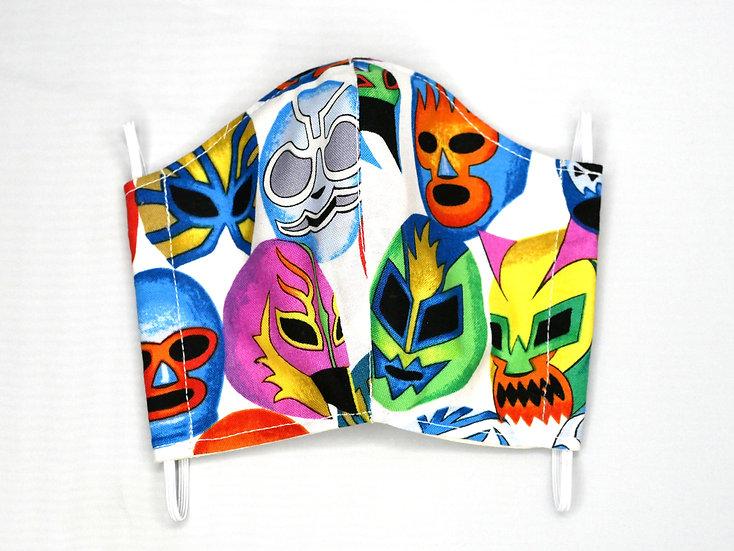 Masque Lucha Libre