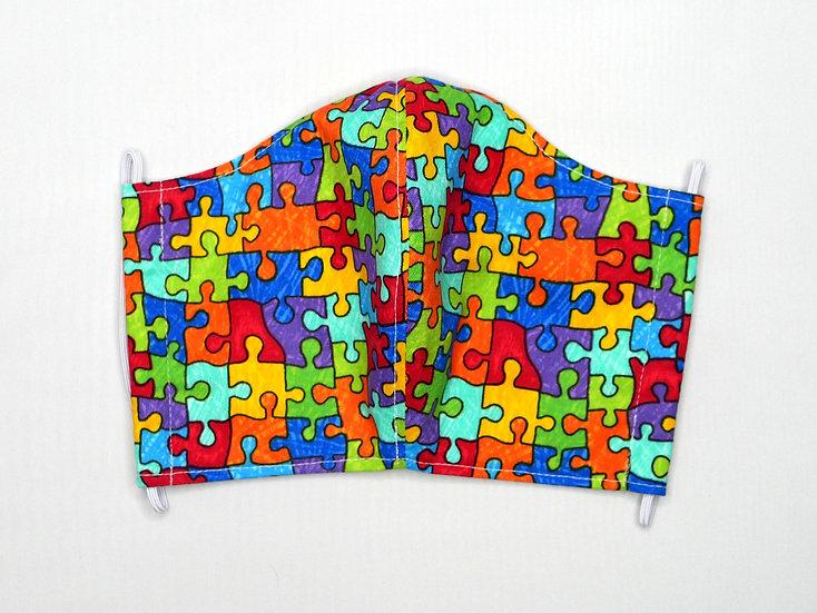 Masque Puzzle