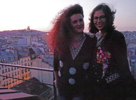 """Jungle Lou en Musique avec """"Wanted"""" sur un Rooftop parisien le 14 Juillet"""