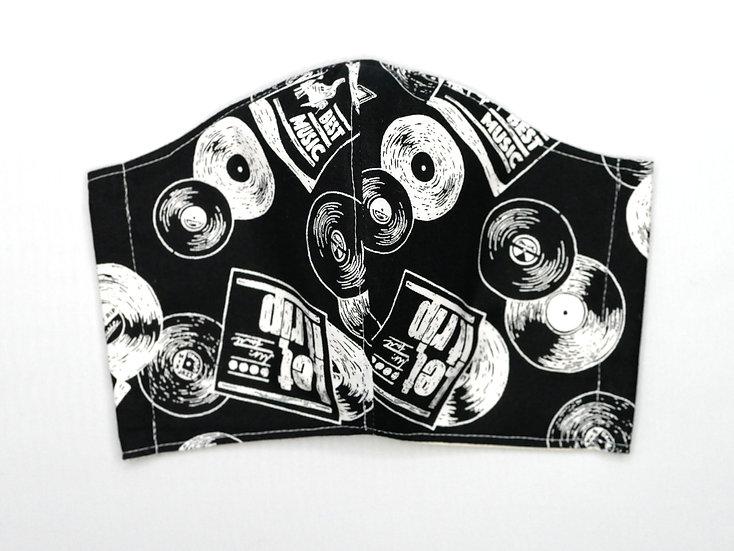 Masque Vinyles