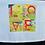 Thumbnail: Wild Heart Tea Towel