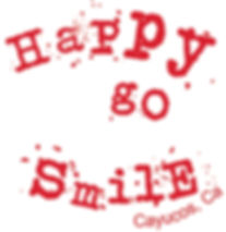 Happy Go Smile OG Logo