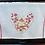 Thumbnail: Set of 3 Wild Heart Mural tea towels