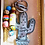 Thumbnail: Boho Keychains buy 1, get 1 1/2 off